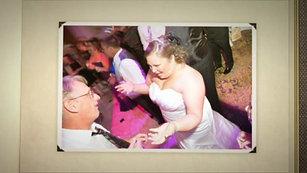 Meghan & Rich's Wedding