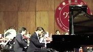 Classical (Rachmaninioff Concerto No. 2 Finale)