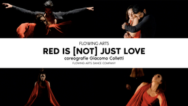 Red is (not) just love
