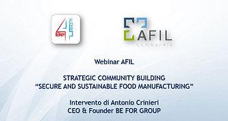 Webinar AFIL