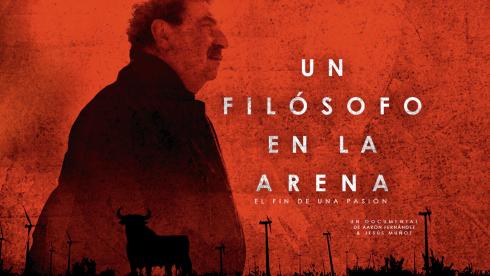Un filósofo en la arena - Trailer oficial