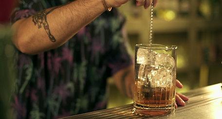 Hotline Bling | Cocktails