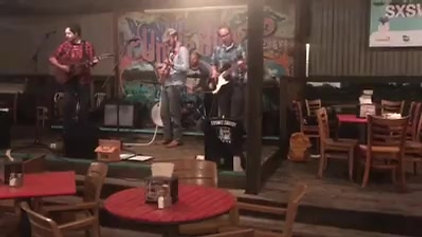 """""""Blue Eyes Crying in the Rain"""" at Uncle Billy's 3/14/2019"""