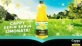 Cappy - Serin Serin Limonata