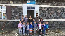 Ustaların İzinde 2017 Erzurum