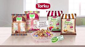Torku - Tofi Festa (Director's Cut)