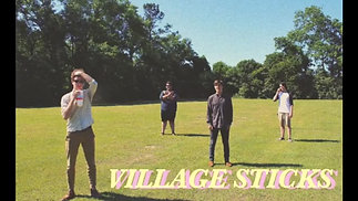 village sticks