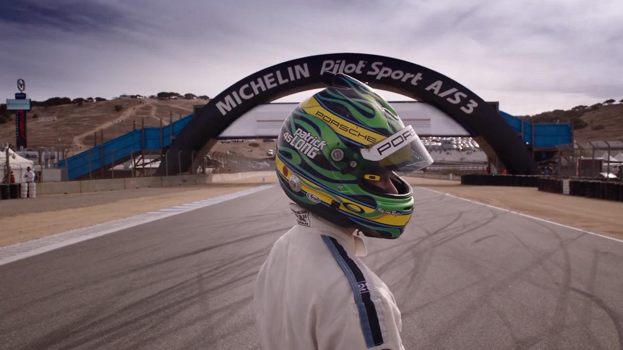 Porsche - This is Rennsport