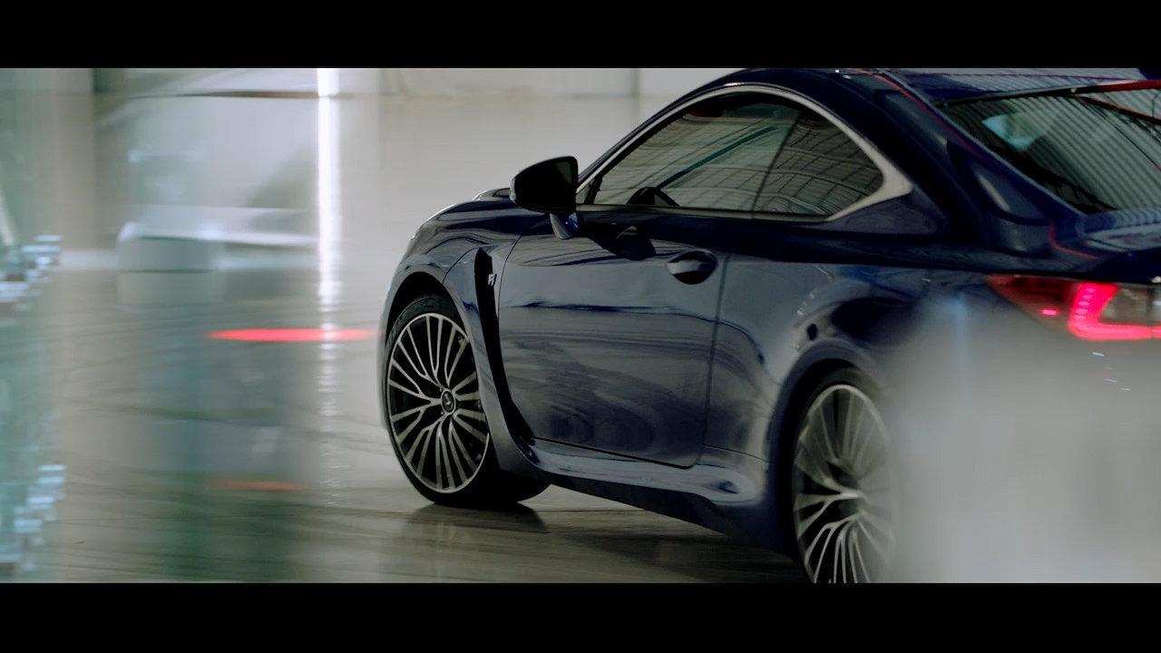 Lexus - Panther