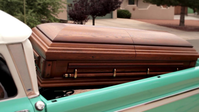 Rivera Funeral Home - Lowrider