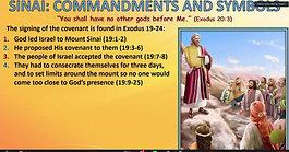 I WILL GO - WORLD ADVENTURER DAY - May 15th 2021 (Sabbath Service)