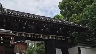 HIDDEN PATHS - Walking Historical Kyoto