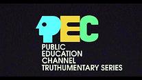 PEC Title Logo