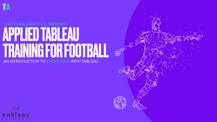 Touchline Analytics - An Introduction to Event Data with Tableau