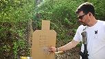 JBS Training Group Carbine