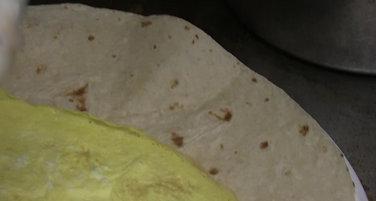 Country Burrito