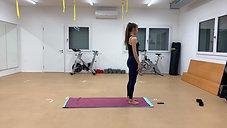 Yoga Live! Montag 19 Uhr (18.01.2021)