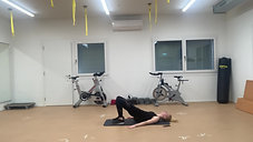 Functional Gymnastics Live! 19 Uhr (23.02.21)