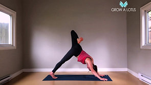 Stop Drop & Yoga