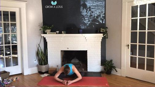 Unlimited Yoga Classes