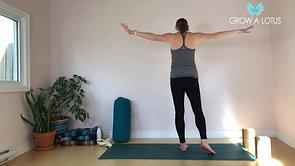 Nurturing the Fullness of Breath