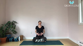 Prenatal Meditation: Connection
