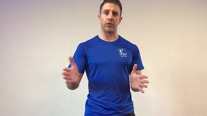 Introduction to Level 3 Exercise Referral