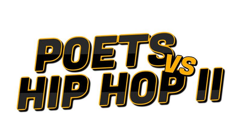 POETS VS HIPHOP II