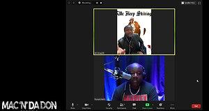 Mac'n'Da Don Show 2.0 05142020