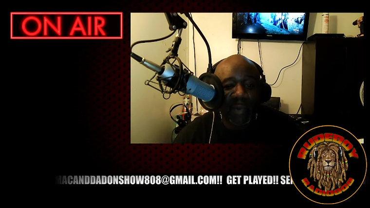 Live Broadcast - 10162020