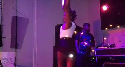Poets vs. Hiphop II | LIVE From Club NextDoor