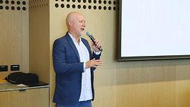 XRCRC Industry: Bruce Ramus