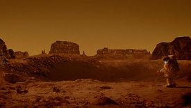Maggi歐陸滋味杯 - 火星任務 偽廣告