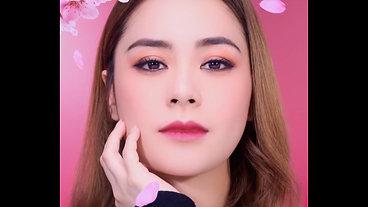 M·A·C X Gillian Chung- 櫻花妝藝 系列