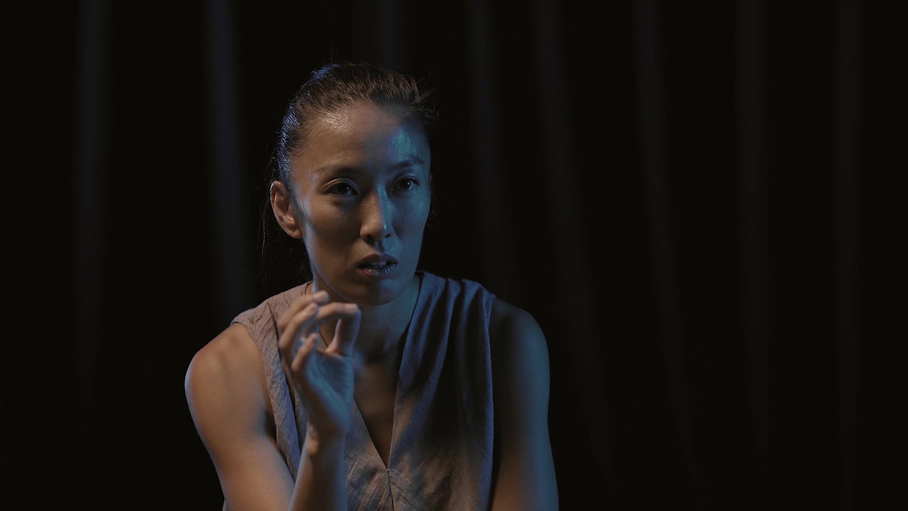 Ballet Masterclass With Tomomi Aramaki