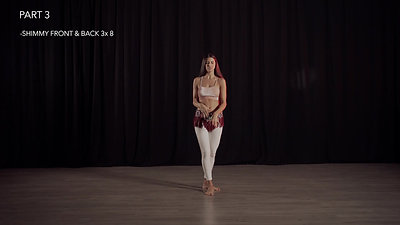 Choreography 4