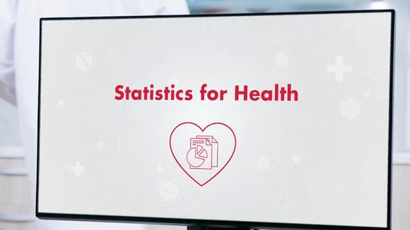 Statistics for Health