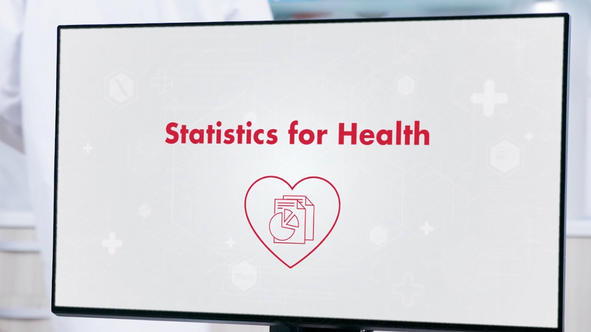 Statistics for Health