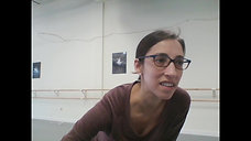Virtual Ballet Barre 3/24/20