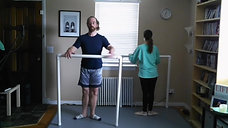 Virtual Ballet Barre with Pete & Becca