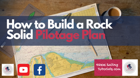 Reliable Pilotage Planning