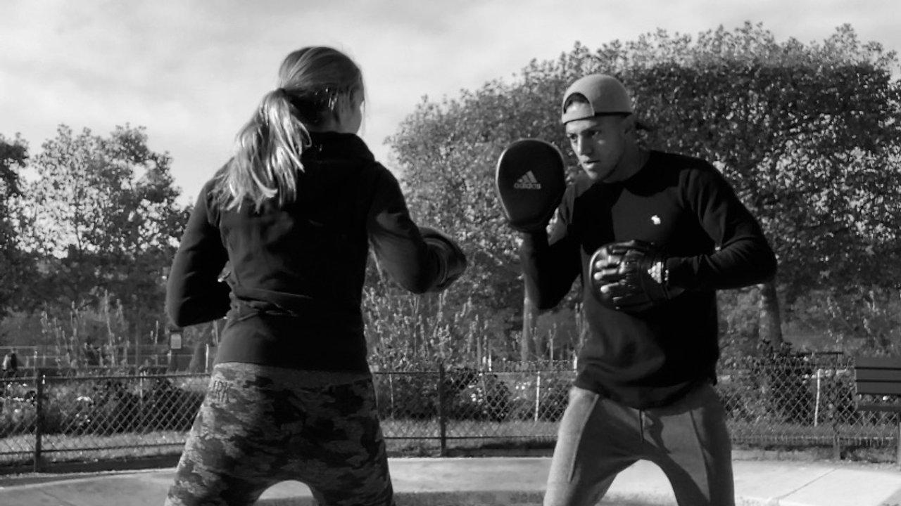 Coming soon cardio boxing