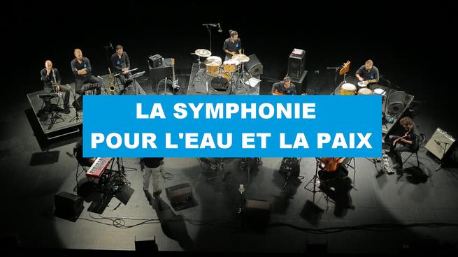 Symphonies d'Entreprise - MILK MUSIC