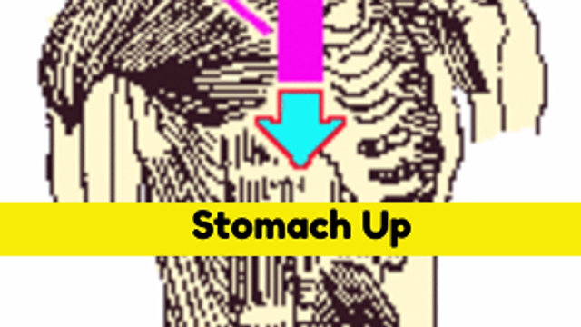 Stomach Up