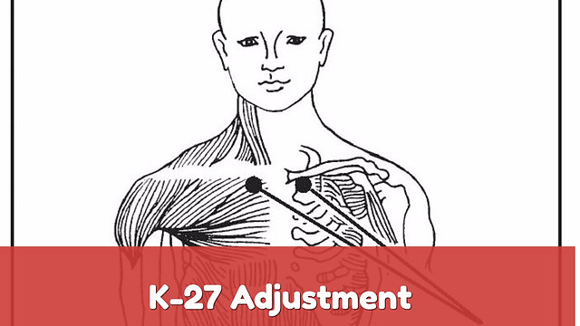 K-27 Stimulation