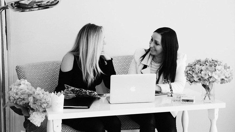 Collaboration Sonia Guertin & Ursula Neubauer