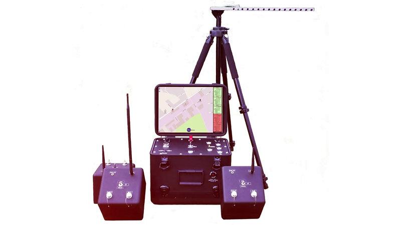 Portable sensor fusion