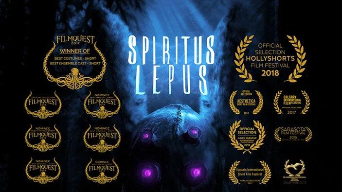 Spiritus Lepus - Short film