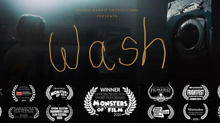 Wash - Horror Short Film