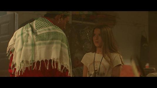 La cinta de Álex - Trailer Oficial
